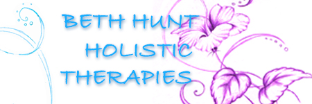 Beth Hunt Holistic Therapies