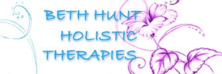 Beth Hunt Holistic Therapies